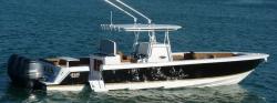 2014 - Contender Boats - 39 LS