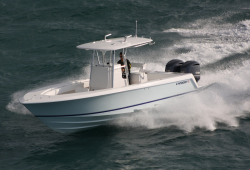 2014 - Contender Boats - 30 ST