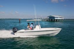 2014 - Contender Boats - 24 Sport