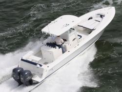 2014 - Contender Boats - 32 LS
