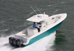 2014 - Contender Boats - 35 LS