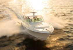 2014 - Contender Boats - 40 Express