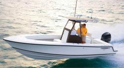2014 - Contender Boats - 25 Tournament