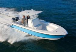 2015 - Contender Boats - 28 Sport