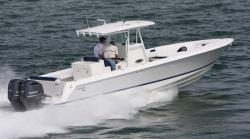 2015 - Contender Boats - 32 LS