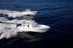 2015 - Contender Boats - 35 Tournament