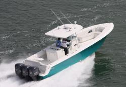 2015 - Contender Boats - 35 LS