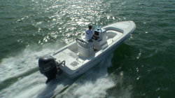 2015 - Contender Boats - 25 Bay