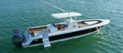 2015 - Contender Boats - 39 LS
