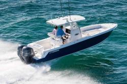 2017 - Contender Boats - 28 Sport