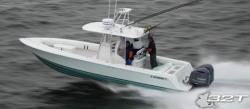 2017 - Contender Boats - 32 Tournament