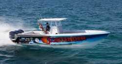 2017 - Contender Boats - 35 Tournament