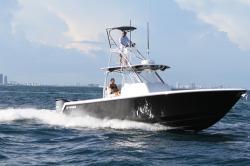 2017 - Contender Boats - 39 Fisharound