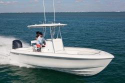2017 - Contender Boats - 24 Sport