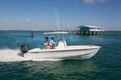 2019 - Contender Boats - 24 Sport