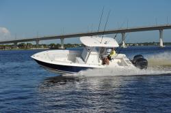 2019 - Contender Boats - 28 Sport