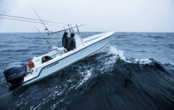 2019 - Contender Boats - 28 Tournament