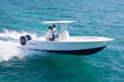 2020 - Contender Boats - 25 Tournament