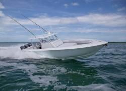 2020 - Contender Boats - 44FA