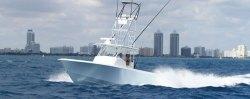 2020 - Contender Boats - 39 FA