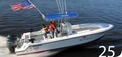 Contender Boats 25 Open Center Console Boat