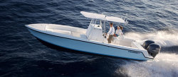 Contender Boats 25 Sport Center Console Boat