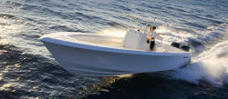 Contender Boats 33 Tournament Center Console Boat