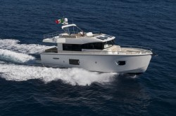 2014 - Cranchi - Eco Trawler 53 LD