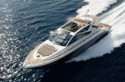 2015 - Cranchi - Fifty 6 Yacht Class