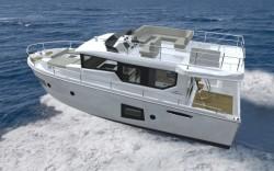 2015 - Cranchi - Eco Trawler 40 LD