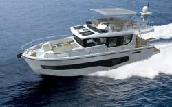 2015 - Cranchi - Eco Trawler 43 LD