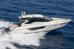 2015 - Cranchi - Fifty 8 HT Yacht Class