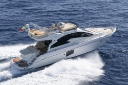 2015 - Cranchi - Fifty 8 Fly Yacht Class