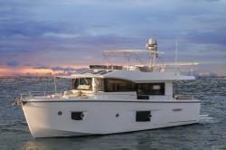2017 - Cranchi - Eco Trawler 53 LD