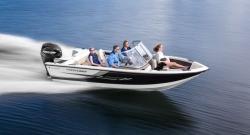 2015 - Crestliner Boats - 1850 Sportfish