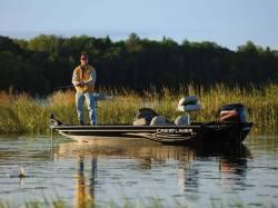 2009 - Crestliner Boats - CX 19 Bass