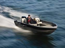 2009 - Crestliner Boats - 1600 SC