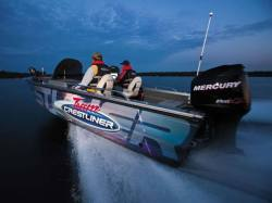2009 - Crestliner Boats - Tournament 202 SC