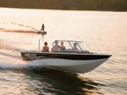 2009 - Crestliner Boats - Super Hawk 1800 IO