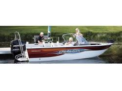 2009 - Crestliner Boats - Sportfish 1950
