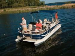 2009 - Crestliner Boats - Batata Bay 1985