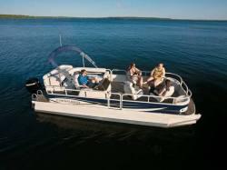 2009 - Crestliner Boats - Batata Bay 2385