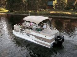 2009 - Crestliner Boats - Grand Cayman 2185