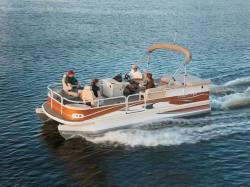 2009 - Crestliner Boats - Grand Cayman 2385