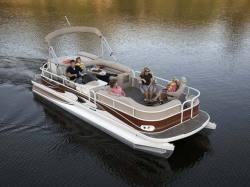 2009 - Crestliner Boats - Grand Cayman 2685 IO
