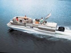 2009 - Crestliner Boats - Grand Cayman 2785