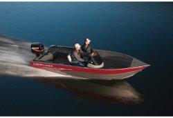 2010 - Crestliner Boats - Kodiak 14