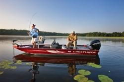 2011 - Crestliner Boats - TC 17