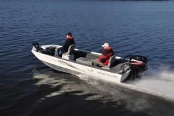 2011 - Crestliner Boats - 1657 SS