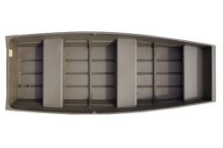 2011 - Crestliner Boats - CR 1436L
